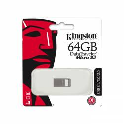 Kingston DataTraveler microDuo 3.1 64GB
