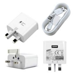 Samsung EP-TA20UWEUGGB Travel Adapter