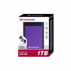 Transcend StoreJet 25H3P 90M