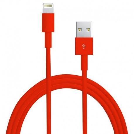 Mega 8 iPhone USB Cable
