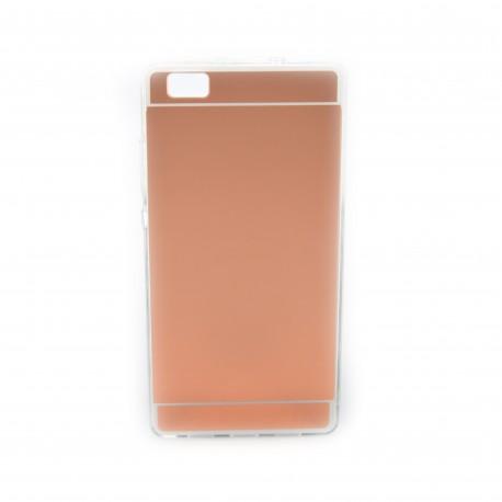 Mega 8 Huawei P8 Lite Mirror Smart Case