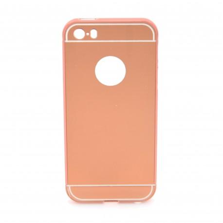 Mega 8 iPhone 5 Mirror PC Case