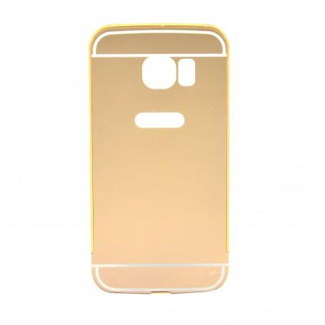 Mega 8 Samsung S6 Mirror PC Case