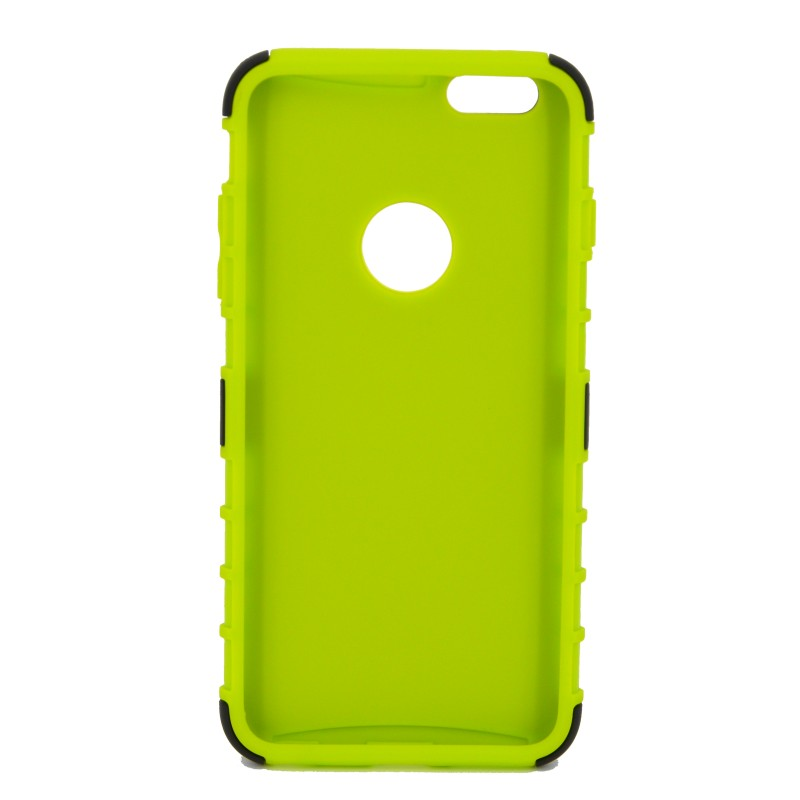 reputable site e5806 73acd Mega 8 iPhone 6 Plus Outdoor Stand Case - 128ONLINE - Accessories
