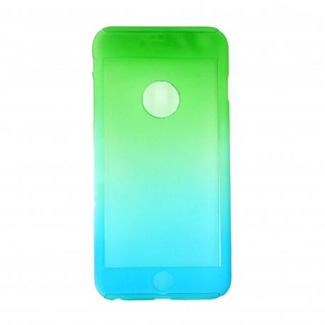 Mega 8 iPhone 6 Plus Gradient Smart Case