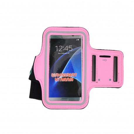 Mega 8 Samsung (S3/S4/S5/S6/S7) & HTC (M7,M8,M9) Cell Phone Armband