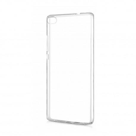 Mega 8 Huawei P8 Clear Smart Case