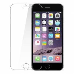 Mega 8 iPhone 6 Plus Tempered Glass Protector