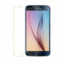 Mega 8 Samsung S6 Tempered Glass Protector
