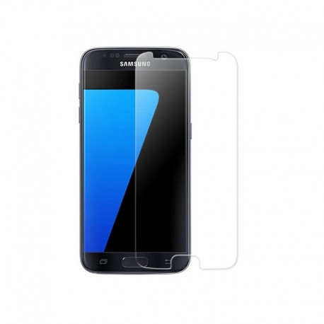 Mega 8 Samsung S6 Tempered Glass Protector