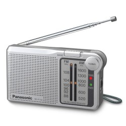Panasonic RF-150 Radio