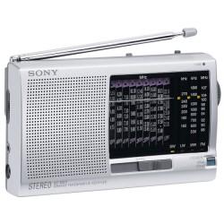 Sony ICF-SW11 收音機