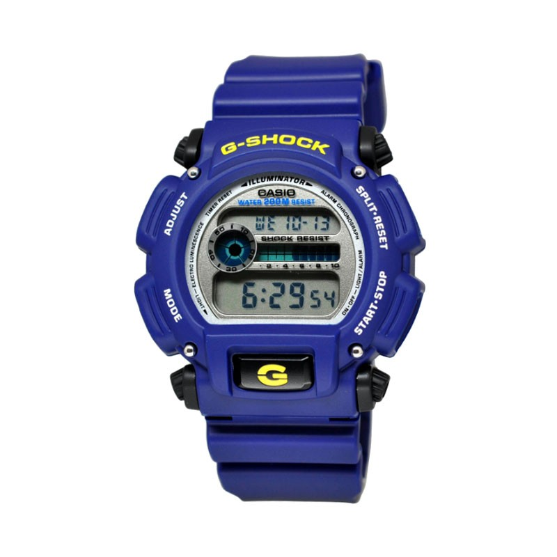casio g shock digital watch dw 9052 2vdr 128online sport watches. Black Bedroom Furniture Sets. Home Design Ideas