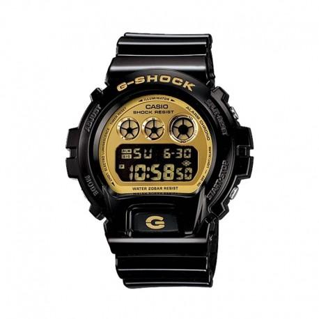 Casio G-Shock Digital Watch DW-6900CB-1DS BLACK & GOLD