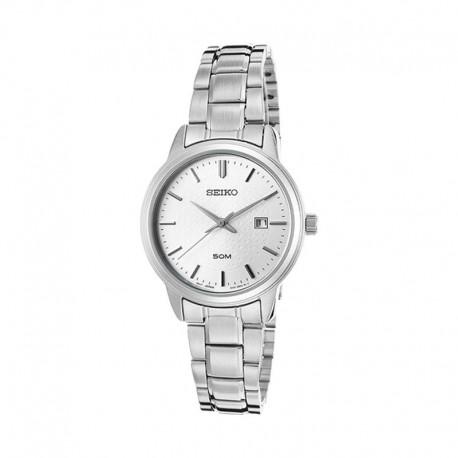 Seiko 新古典女裝錶 SUR751P1