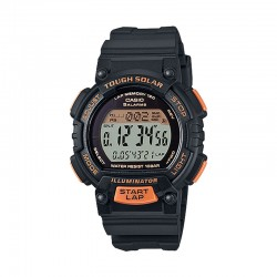 Casio Solar Runner Digital Display Quartz Watch STLS300H1ACF
