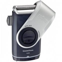 Braun 電鬚刨 MobileShave M90