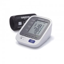 OMRON Deluxe Upper Arm Blood Pressure Monitor HEM-7130