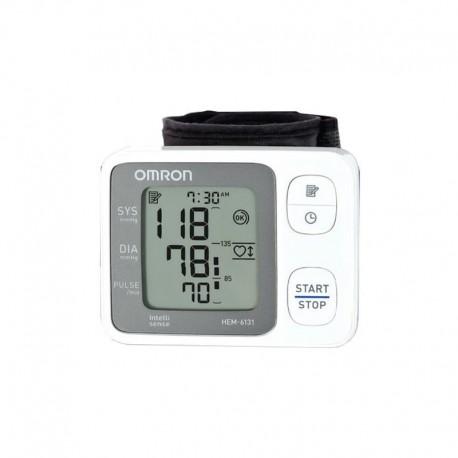 OMRON 手腕式血壓計 HEM-6131