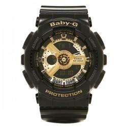 Casio Baby G BA-110-1ADR Digital Watch