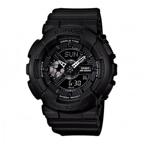Casio Baby G BA-110BC-1ADR Digital Watch