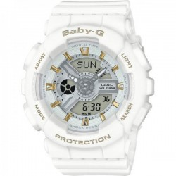Casio Baby G BA-110GA-7A1DR Digital Watch