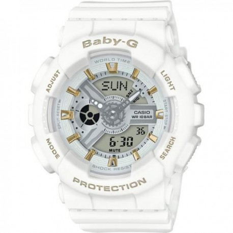 Casio Baby G BA-110GA-7A1DR 數碼手錶