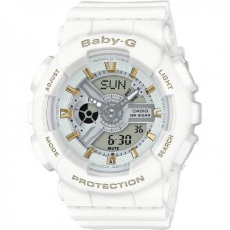 Casio Baby G BA-110GA-7A1DR Digital Watch