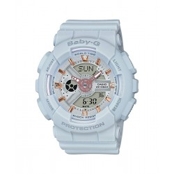 Casio Baby G BA-110GA-8ADR Digital Watch