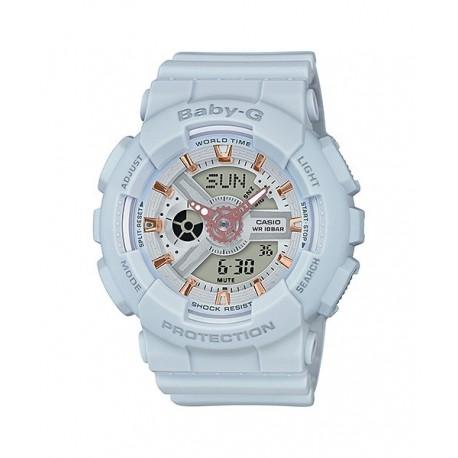 Casio Baby G BA-110GA-8ADR Digital Watch
