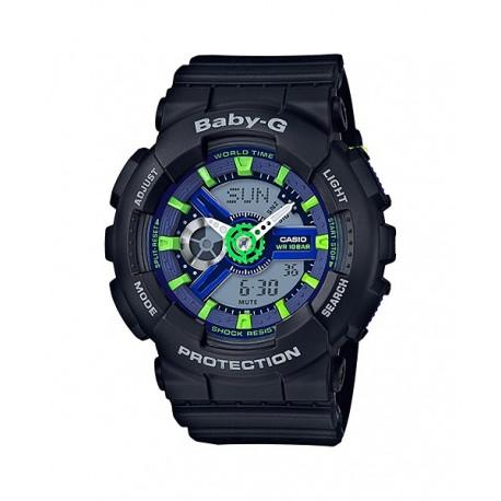 Casio Baby G BA-110PP-1ADR Digital Watch