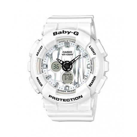 Casio Baby G BA-120SP-7ADR Digital Watch