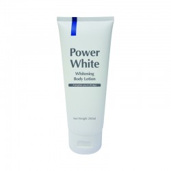 Dr. Smith Power White Lotion