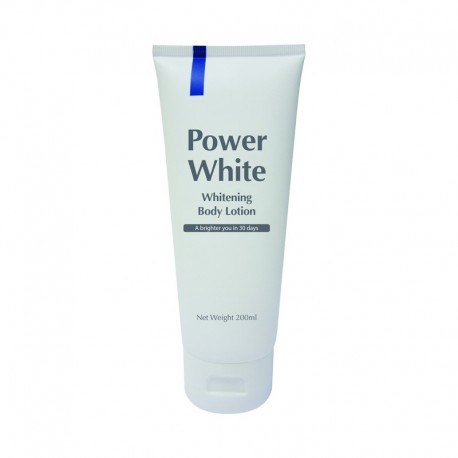 Dr. Smith Power White Lotion