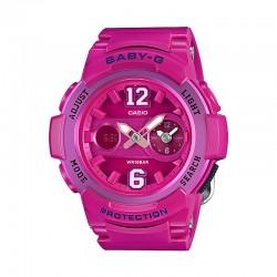 Casio Baby G BGA-210-4B2DR 數碼手錶