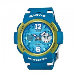 Casio Baby G BGA-210-2BDR 數碼手錶