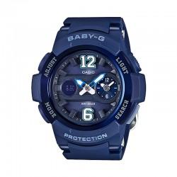 Casio Baby G BGA-210-2B2DR 數碼手錶