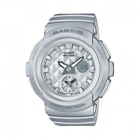 Casio Baby G BGA-195-8ADR 數碼手錶