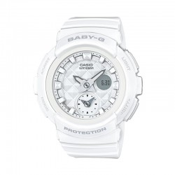Casio Baby G BGA-195-7ADR 數碼手錶