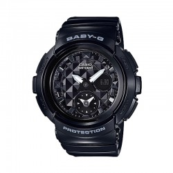 Casio Baby G BGA-195-1ADR 數碼手錶