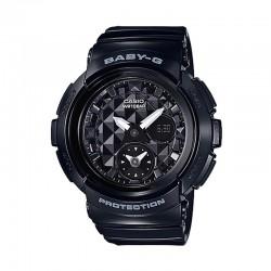 Casio Baby G BGA-195-1ADR Digital Watch