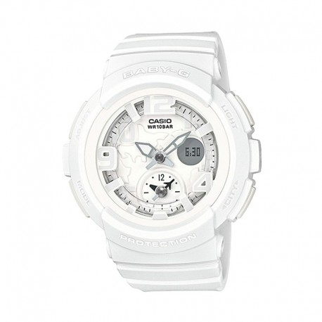 Casio Baby G BGA-190BC-7BDR 數碼手錶