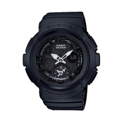 Casio Baby G BGA-190BC-1BDR 數碼手錶