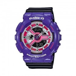 Casio Baby G BA-110NC-6ADR Digital Watch