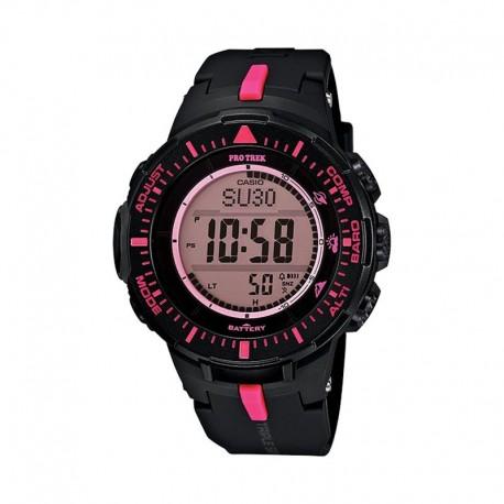 Casio Pro Trek Digital Watch PRG-300-1A4DR