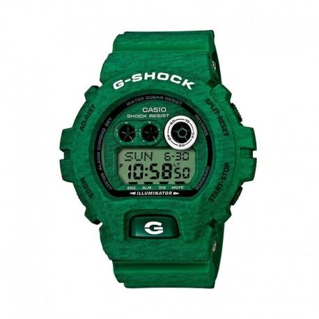 Casio G-Shock GD-X6900HT-3DR 數碼手錶