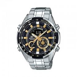 Casio Edifice ERA-600D-1A9V Watch