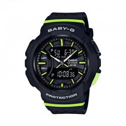 Casio Baby G BA-240-1A2DR 數碼手錶