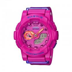 Casio Baby G BA-185FS-4ADR Digital Watch
