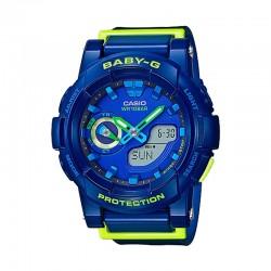 Casio Baby G BA-185FS-2ADR Digital Watch